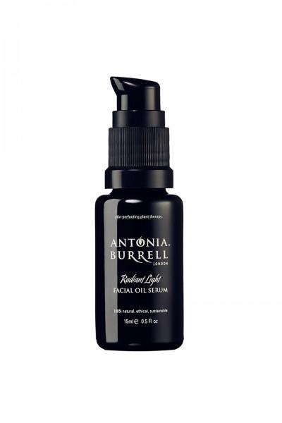 Radiant Light Facial Oil Serum 15ml