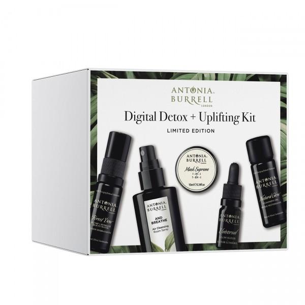Digital Detox and Uplifting Kit