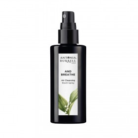And Breathe Air Cleansing Room Spray