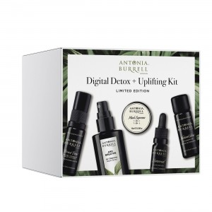 Digital Detox and Uplifting Kit