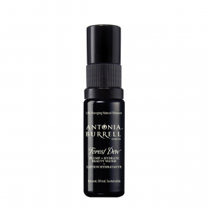 Forest Dew Plump + Hydrate Beauty Water 10ml