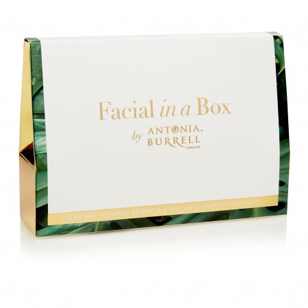 Facial in a Box + AB Face Lift Cupping Massage
