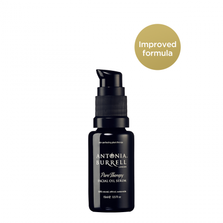Pure Therapy Facial Oil Serum 15ml