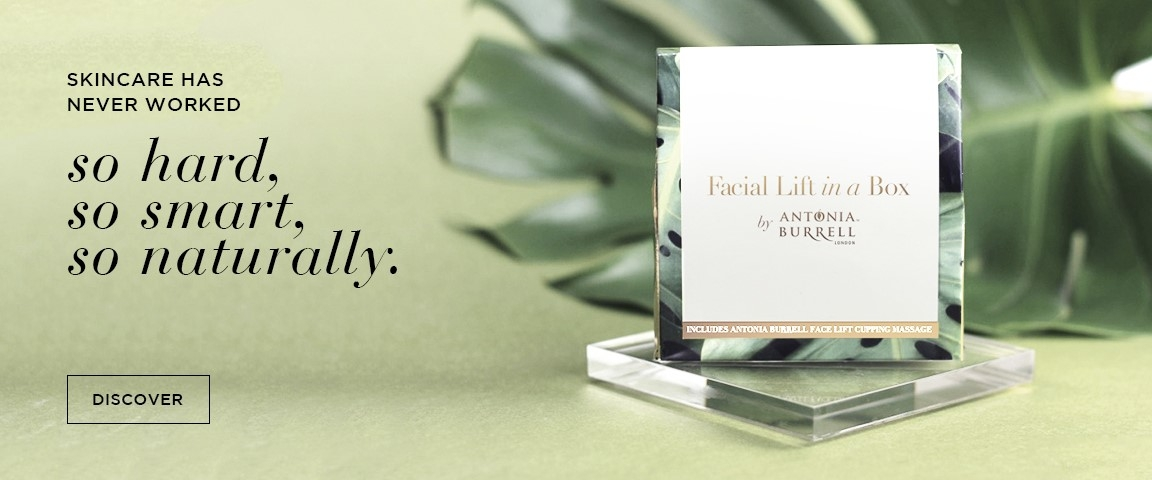 Facial lift in a box