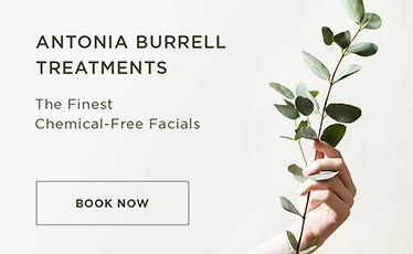 Antonia Burrell Treatments