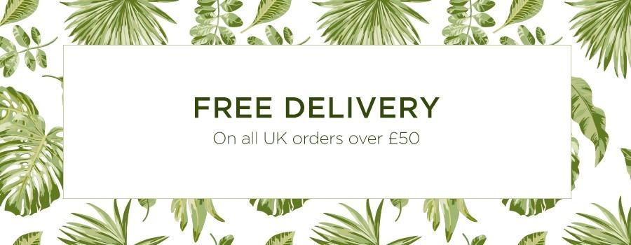 Antonia Burrell - Free Delivery