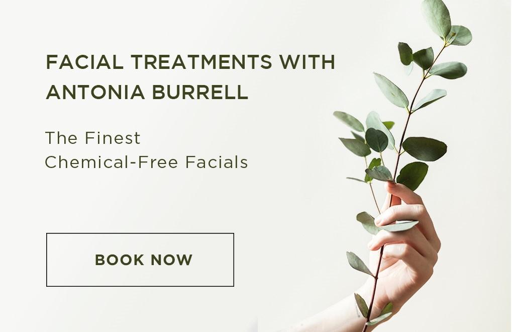 Antonia Burrell Treatments